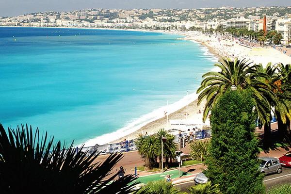 Azurna Obala Luxury Montenegro