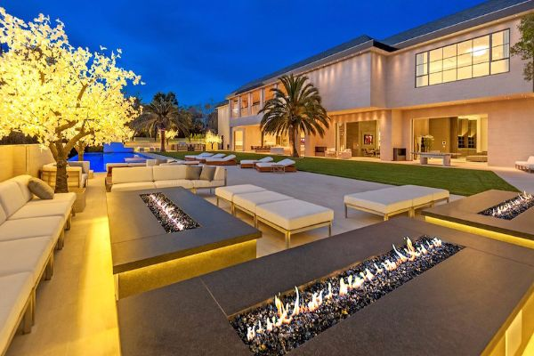 LOSANĐELESKA VILA OD 150 MILIONA DOLARA - Luxury Montenegro