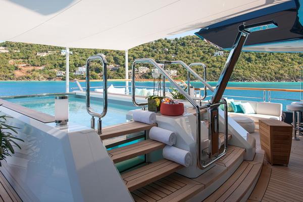Solange Jahta Luxury Montenegro
