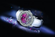 ROYAL RUBY OD ULYSSE NARDIN