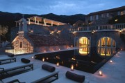 AMAN SVETI STEFAN SPA RESORT