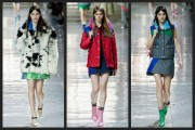 MIU MIU - PARIS FASHION WEEK