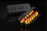 Versace jaja, Tiffany jogurt i Burrbery nudle!?