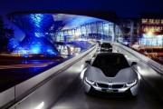 BMW - ISPORUČEN PRVI i8