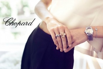 CHOPARD - Happy Diamonds kolekcija