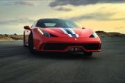 AUTOMOBIL GODINE - FERRARI 458 SPECIALE
