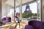 STAN SA NAJLJEPŠIM POGLEDOM NA PARIZ