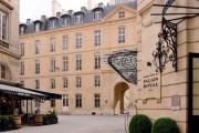OMAŽ PARIZU - GRAND HOTEL DU PALAIS ROYAL