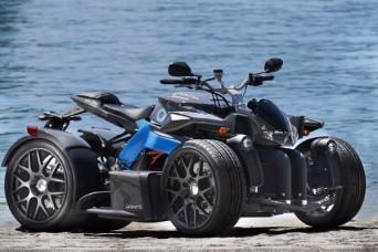 ELEKTRIČNI LAZARETH MOTOR E-WAZUMA