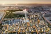 AJFELOV TORANJ 21.VEKA OD MILIJARDU DOLARA U DUBAIJU