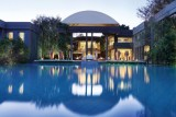 VRHUNSKI AFRIČKI HOTEL & SPA SAXON VILLA