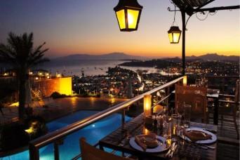 MARMARA BODRUM – RAJSKI ODMOR U TURSKOJ