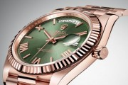 LEGENDARNI ROLEX DAY-DATE 40