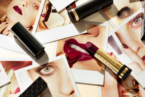 GUCCI - Nova kolekcija kozmetike