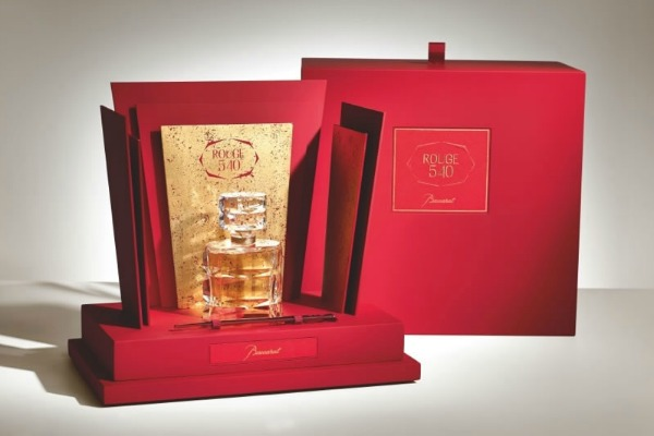 BACCARAT - ROUGE 540