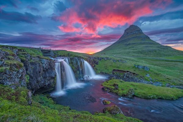DESTINACIJA KOJU MORATE POSJETITI - ISLAND