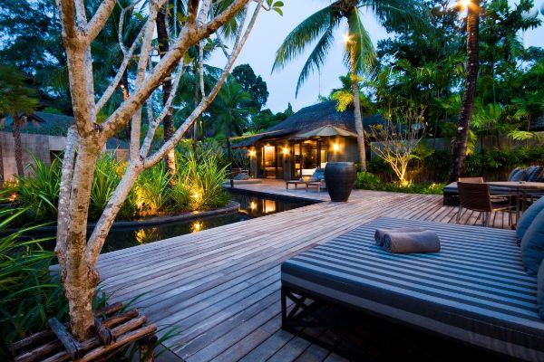 INDIGO PEARL - Najluksuzniji resort na Puketu