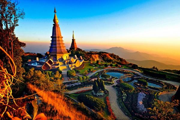 CHIANG MAI - TAJLAND
